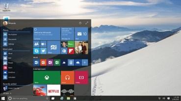 Microsoft: Δωρεάν Αναβάθμιση σε Windows 10 για όλους