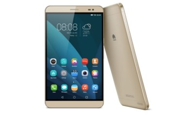 Huawei MediaPad X2: Το πρώτο Ultra οκταπύρηνο 64 bit LTE Cat6 4G Phablet