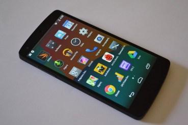 Nexus 5: Η Google σταμάτησε και επίσημα τη διάθεση του