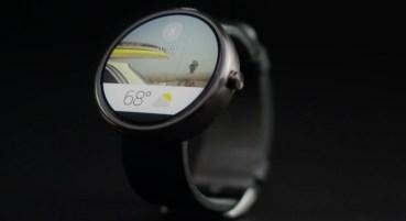 Google: Νέες δυνατότητες στο Android Wear
