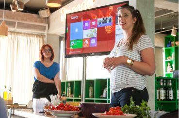 Microsoft Mobility Day από τη Microsoft Ελλάς