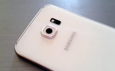 Samsung Galaxy S6: Χρησιμοποιεί κάμερα της Sony και της Samsung