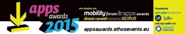 MOBILITY FORUM & APPS AWARDS