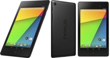 Google: Αποσύρει το Nexus 7 από το Play Store