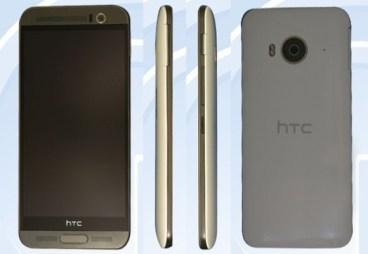 "HTC One M9e: Η ""πλαστική"" έκδοση του νέου One M9"