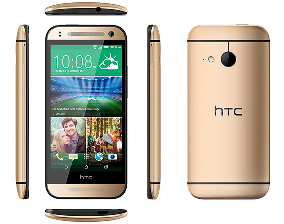 HTC One Mini 2: Δεν θα αναβαθμιστεί σε Android Lollipop
