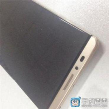 Huawei Mate 8: Μεταλλική κατασκευή και QHD οθόνη