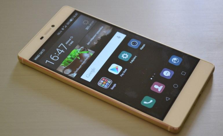 Huawei: Ξεπέρασε τα 100 εκατομμύρια πωλήσεων
