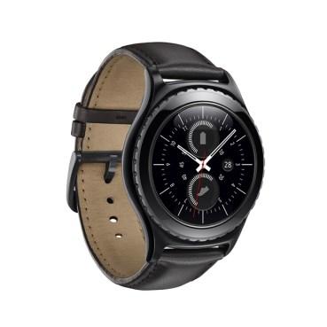 Samsung: Παρουσίασε το Gear S2