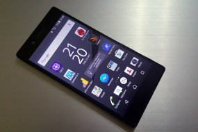 Sony Xperia Z5 Review: Συνεχόμενη Βελτίωση