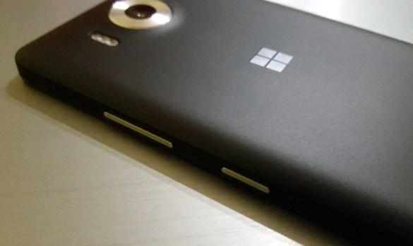 Microsoft Lumia 950 Review: Η εποχή των Windows 10