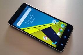 Vodafone Smart Ultra 6 Review: Οικονομία και εντυπωσιακές επιδόσεις