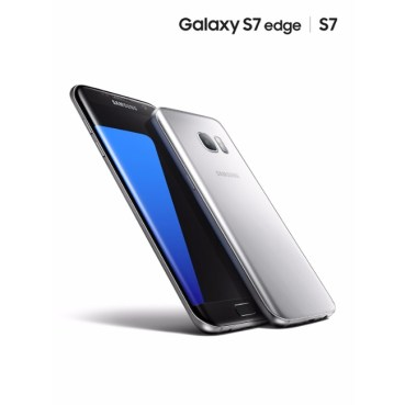 Samsung: Παρουσίασε επίσημα το Galaxy S7 και το Galaxy S7 Edge