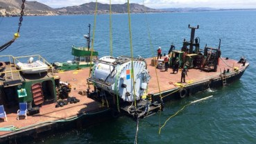 Microsoft: Ψύχει Data Center στη θάλασσα