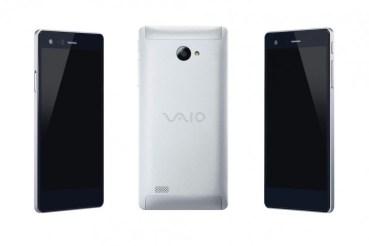 Vaio Phone Biz: Smartphone με Windows 10