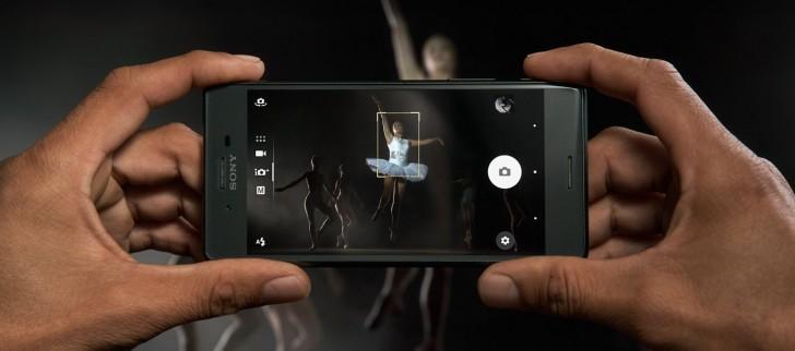 Sony: Παρουσίασε την σειρά Xperia X