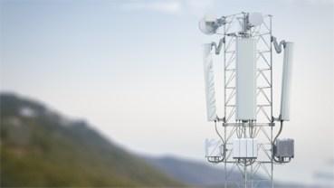 Το Ericsson Radio System κερδίζει το βραβείο καλύτερης mobile υποδομής