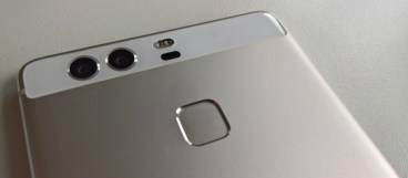 Huawei P9: Οι πρώτες φωτογραφίες του