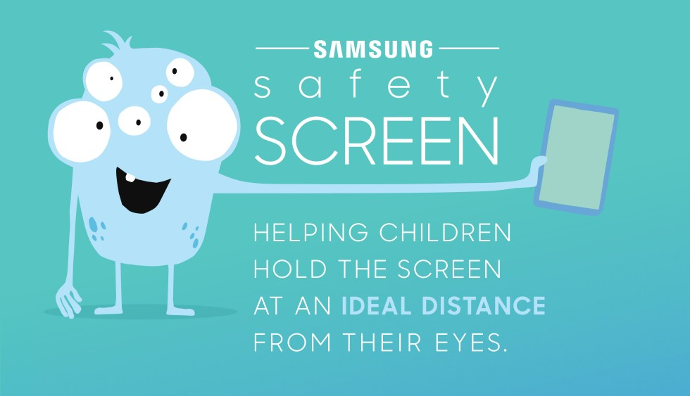 Samsung Safety Screen App (2)
