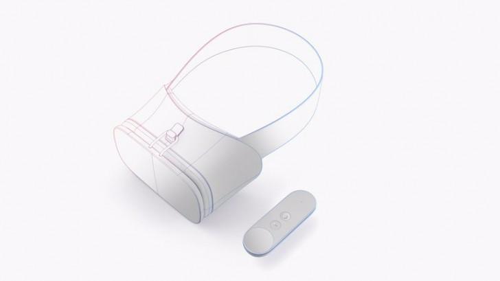 Google Daydream: Το VR ενσωματώνεται στο Android N