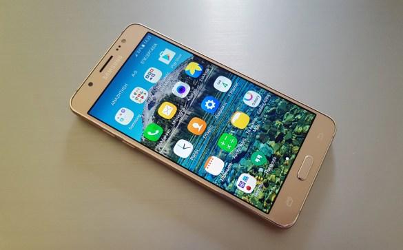 Samsung Galaxy J5 2016 Review (SM-J510f) : Καλύτερο σε όλα