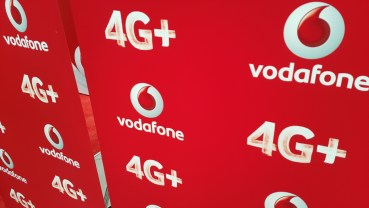 Η Vodafone Επιτυγχάνει Ταχύτητες έως και 1Gbps σε Εργαστηριακό Περιβάλλον