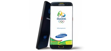 Samsung Rio 2016 App : Η επίσημη εφαρμογή των Ολυμπιακών αγώνων