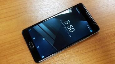 Vodafone Smart Ultra 7 Review : Σκληρός Ανταγωνισμός