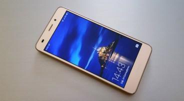 Huawei Honor 7 Lite Review: Το καταπληκτικό Mid-Range
