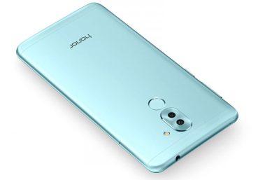 Huawei: Παρουσίασε το Honor 6x