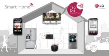 Η LG διευρύνει το οικοσύστημα Smart Home