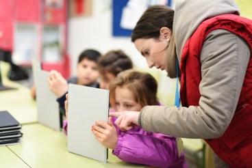 Ίδρυμα Vodafone: Υλοποιεί τα Instant Classrooms στην Ελλάδα