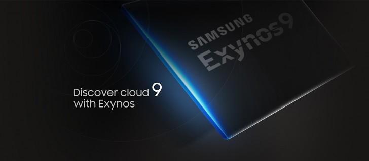 Samsung: Παρουσίασε τον Exynos 9