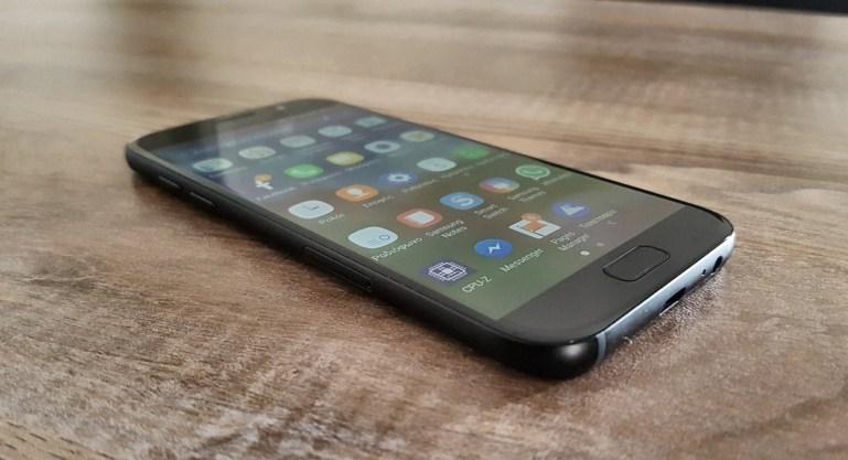 Το Galaxy A5 2017 αναβαθμίζεται σε Android 8.0 Oreo