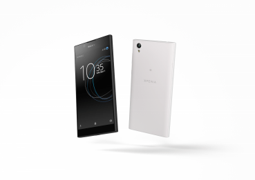 Sony Xperia L1 – Μεγάλη οθόνη και κομψός σχεδιασμός