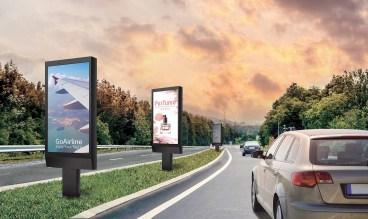 Η LG Electronics παρουσιάζει στην ελληνική αγορά τη νέα  ολοκληρωμένη λύση για Outdoor Digital Signage