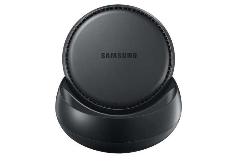 To Samsung DeX ενισχύει την παραγωγικότητα επεκτείνοντας το smartphone σε περιβάλλον desktop