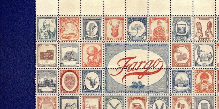 H 3η σεζόν της σειράς Fargo αποκλειστικά στην COSMOTE TV