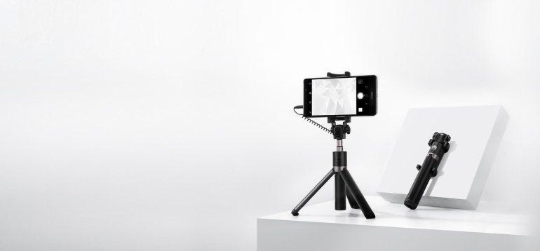 Huawei AF14 Selfie Stick: Εύκολες Selfies με το P10