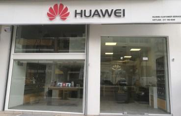 Nέο Αποκλειστικό Επισκευαστικό Κέντρο για προϊόντα Huawei