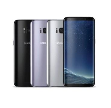 Τα νέα Samsung Galaxy S8 και S8+ στα καταστήματα ΓΕΡΜΑΝΟΣ