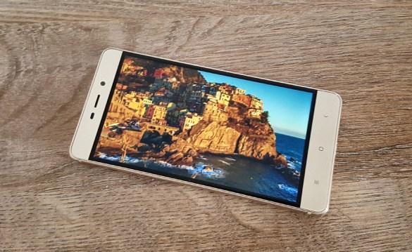 Xiaomi RedMi 4 Pro Review (Global Version)