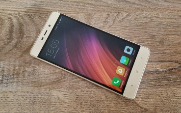 Xiaomi RedMi 4 Pro Review (Global Version)