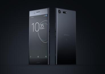 Sony Xperia XZ Premium με δώρο ένα ζευγάρι ασύρματων ακουστικών
