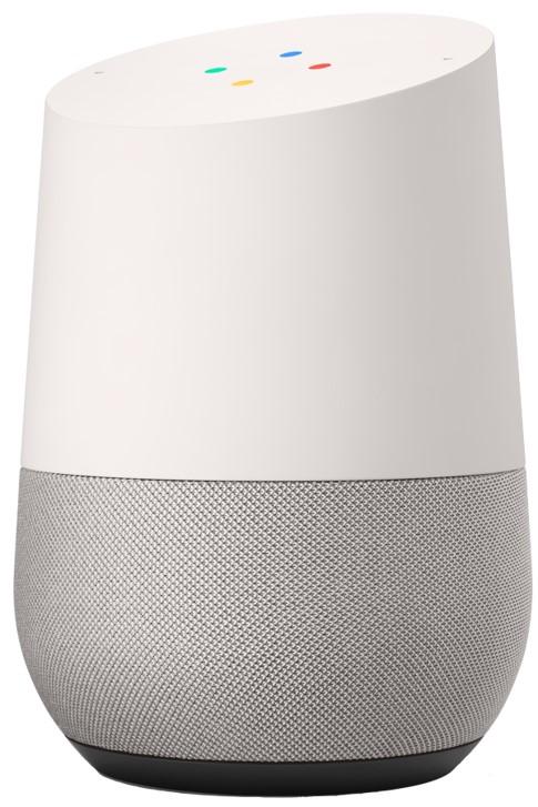 Η LG Electronics ανακοινώνει τη συμβατότητα συσκευών με το Google Home