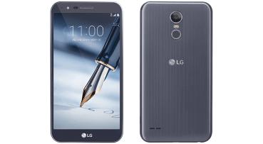 LG: Παρουσίασε το Stylo 3
