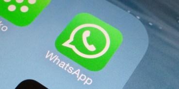 WhatsApp : Δυνατότητα Video κλήσεων με έως 4 χρήστες
