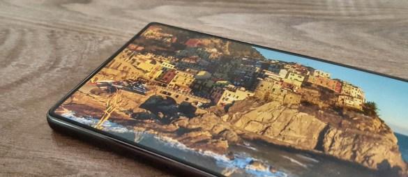 Xiaomi Mi Mix Review: Μοναδικά Εντυπωσιακό