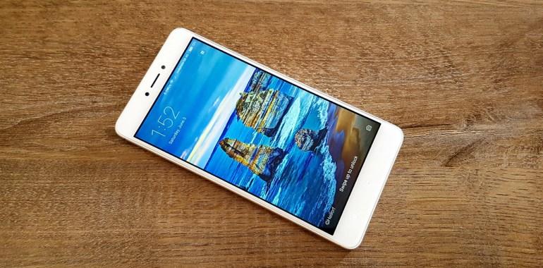 Xiaomi Redmi Note 4X Review : Μεγάλη οθόνη και επιδόσεις