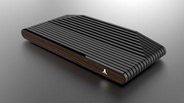 Η θρυλική Atari επιστρέφει!